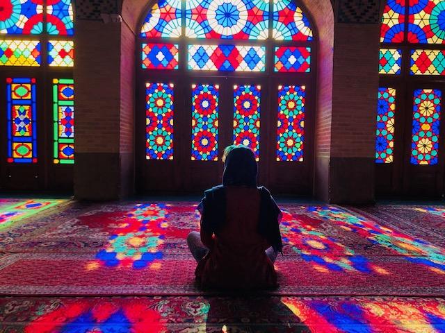 shiraz-pink-mosque