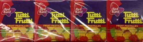 Tutti Frutti Rad Band