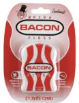 Floss Bacon Zahnseide Speck