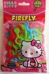 Zahnseide Firefly mit Hello Kitty Motiv