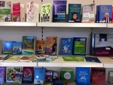 Eine Welt Laden Langeoog Bücherauswahl
