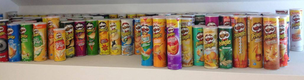 Pringles Regal Küche 3