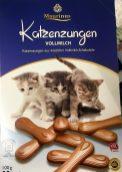 Maurinus Katzenzungen