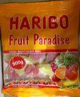 Haribo Fruit Paradise (Italien)