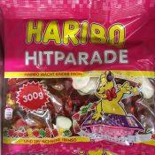 Haribo Hitparade (Österreich)