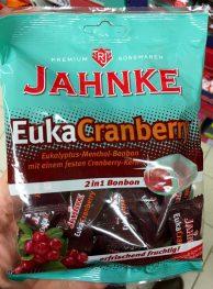 Jahnke EukaCranber