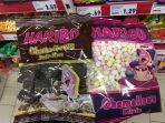 Marshmellow-Galerie