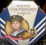 Wiener Sängerknaben Kugeln Mozartkugeln