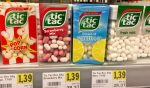 Ferrero TicTac Strawberry-Mix Mediterraneo