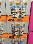 Star Wars Schokokekse (gesehen bei Hofer (ALDI Österreich) von Maxies / Tasty and Unique im Karton