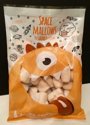 Space Mallows von van Damme