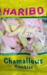 Haribo Chamallows Rombiss