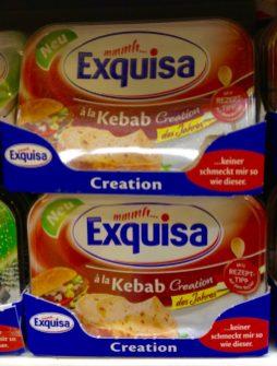 Exquisa Kebab