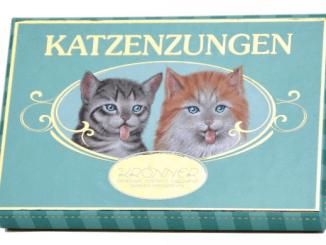 Krönner Katzenzungen