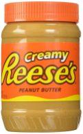 Reese's Creamy Peanut Butter Spread
