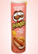 Pringles Hot Diggity Dog