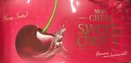 Ferrero MonCherie Sweet Cherry Sonderedition