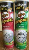 Pringles Fußball EM 2016