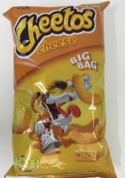 Cheetos Cheese Big Baf