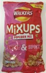 Walkers Mixups Popcorn Mix Sweet & Spicy.