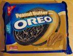 Mondelez Oreo Peanut Butter Erdnussbutter.