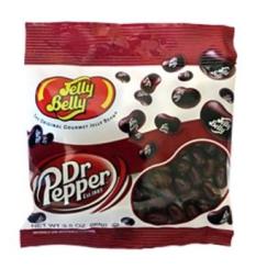 Jelly Belly Bohnen mit Geschmack Dr. Pepper - gibt es allerdings nicht in Deutschland.