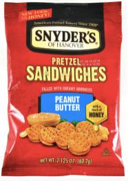 Snyder's Pretzel