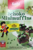 Kathi Schoko Minimuffins mit Drachenkugeln von Pickerd