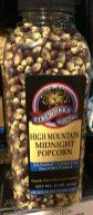 """Mikrowellen-Popcorn für zuhause von Fireworks der Sorte """"High Mountain Midnight"""""""
