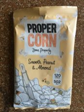 Proper Corn Smooth Peanut Almond
