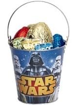 Star Wars Ostereier Schokolade