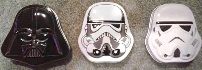 Mintbonbons Minz Star Wars Mints