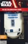 R2D2-Geburtstagskuchen aus einem Countdown-Supermarkt (Woolworth-Gruppe)