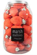 Marshmallow-Erdbeeren von mellow mellow
