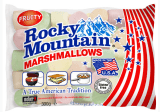 Der Klassiker: Rocky Mountain Marshmallows