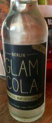 Glamcola Ingwer