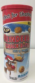 Reindeer Snack Bites Chips