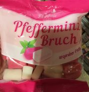 Pfefferminz-Bruch