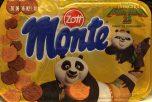 Zont Monte Kung Fu Panda 3