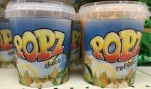 Popz Popcorn Choco (Italien)