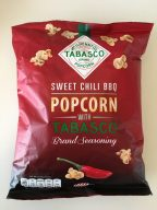 Jimmy's Popcorn Tabasco