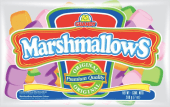 Guandy Marshmallow Fruits