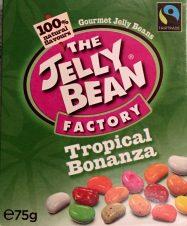 Jelly Bean Factory Tropical Bonanza