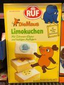 RUF Limokuchen Sendung mit der Maus