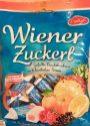 Die bekannten Wiener Zuckerl kommen in Wahrheit vom deutschen Hersteller Storck, Berlin.