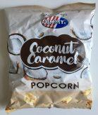 Jimmy's Popcorn Coconut Caramel