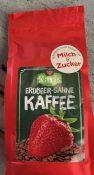 Karls aromatisierter Erdbeer-Kaffee