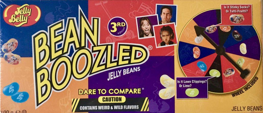 Jelly Belly Bean Bean Boozled