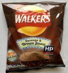 Walkers Crisps Chips HP Sauce