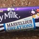 Mondelez Cadbury Dairy Milk Marvellous Creations Rocky Mallow Road